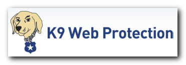 K9 Web Protection logo